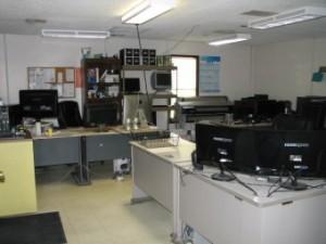 Equipment Technology List, Valley Offset